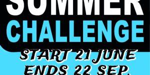 TrashUre Hunt Summer Challenge 2021